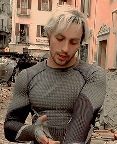 Fanart and Such Quicksilver Marvel, Marvel Avengers, Avengers Cast, Superfamily Avengers, Aaron Taylor Johnson, Avengers Characters, Man Thing Marvel, Cute Beauty, Marvel Cinematic Universe