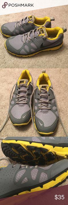 Nike Flex Trail size 8