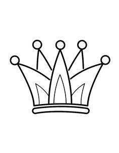 Kroon van de koning!