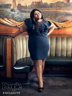 Gabourey Sidibe Talks Dating After Weight-Loss Surgery