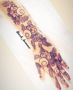 Mhndi Design, Hand Henna, Hand Tattoos, My Favorite Things