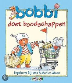 Bobbi boodschappen thema voeding