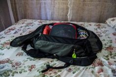Travelling in a carry-on for a year