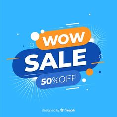 Abstract wow sale promotion banner | Free Vector #Freepik #freevector #banner #business #sale #abstract Retro Background, Blurred Background, Lights Background, Sale Banner, Web Banner, Banner Vector, Banner Template, Instagram Banner, Instagram Posts
