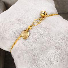 Wholesale xuping jewelry elegant design 24k gold plated zircon jewelry  bracelet bangles, View gold bracelets, Xuping Jewelry Product Details from  Xuping