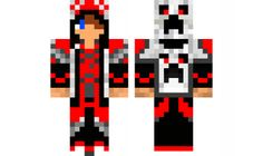 cool dude people can make cool skins
