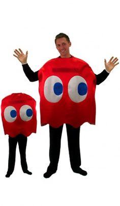 Déguisement Blinky Pac-Man™