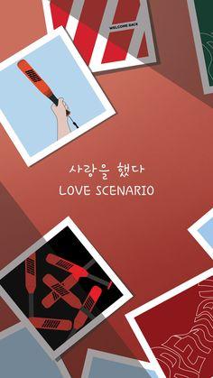 Korea Wallpaper, Ikon Wallpaper, Ikon Songs, Kim Hanbin, Yg Entertainment, Cute Wallpapers, Tinkerbell, Aesthetic Wallpapers, Bobby