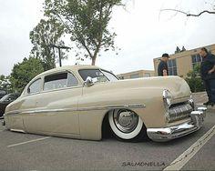 Mercury cuatom 49 Mercury, Vintage Cars, Antique Cars, Traditional Hot Rod, Lead Sled, Kustom, Car Car, Custom Cars, Luxury Cars