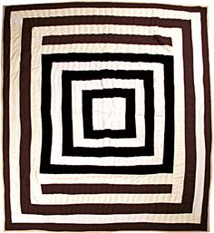Gee's Bend quilt by Quinnie Pettway