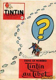Qual'è il limite dell'amicizia? - http://www.afnews.info/wordpress/2014/09/16/quale-il-limite-dellamicizia/ #Tintin