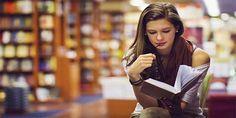 पढ़ने का शौक भी बनाता है शरीर को स्वस्थ