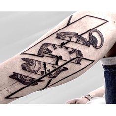 #armtattoo by @09xx_ /// #⃣#Equilattera #Miami #Tattoo #Tattoos #Tat #Tatuaje #tattooed #Tattooartist #Tattooart #tattoolife #tattooflash #tattoodesign #tattooist #tattooer #tatted #tattedup #tattoooftheday #instatattoo #ink #inked #inkedup #art #linework #dotwork #blackwork #blackink #mandala #clock #geometrictattoo . Posted by @WazLottus