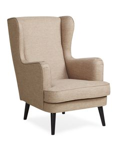 Brigance Wingback Chair