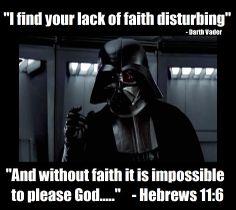 darth vader and luke meet jesus
