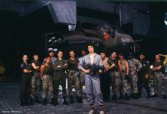 Aliens Cast photo.