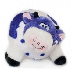 Cow Tubbiez Plush Toy