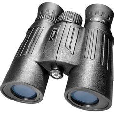 Floatmaster Binoculars 10x30mm Floats, Blue Lens