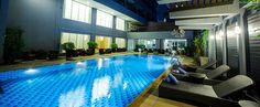 โรงแรม โฮเต็ล ซีเล็คชั่น พัทยา (ชื่อเดิม เดอะ พัทยา บีช รีสอร์ท) ชลบุรี Hotel Selection Pattaya (Formerly The Pattaya Beach Resort)  จองห้องพักพัทยา ได้ที่ > http://www.pattayabeachhotelgroup.com/