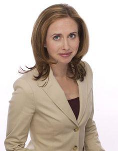 Climate scientist Dr. Heidi Cullen