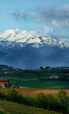 Monte Rosa - Italy