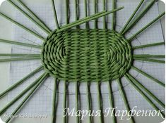 Здравствуйте жители Страны Мастеров ! Давно хотела выложить все свои находки в плетении в Страну , но всё не могла выбрать время . В этот раз хочу поделится с Вами овальным донышком, при котором получается простейший расчёт и аккуратный внешний вид .  Улучшенный вариант которого был создан совместно с Нелли Муратовой . фото 37 Graph Paper Drawings, Basket Weaving, Paper Crafts, Crafty, Knitting, Crochet, Handmade, Yarns, Craft