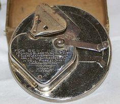 Kriss Kross Safety Razor Sharpening Machine Strop by KickassStyle, $29.50