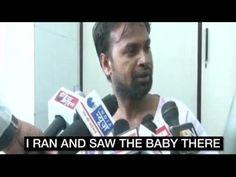 Jealous woman threw newborn nephew from a 30ft high window
