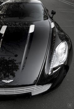 aston martin, oh I wish I could afford one