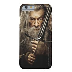 Gandalf The Hobbit Quotes Map Face 3 iphone case