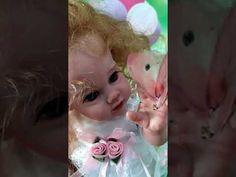 Ο ΝΕΡΑΙΔΟΚΗΠΟΣ της Eλενης-Aντζελινας!/Χειροποιητα σαπουνια-καλλυντικα/ΕLENI'S FAIRY GARDEN: Fairy reborn baby Rosalynn kit Flo Soap Melt And Pour, Pure Soap, Luxury Soap, Reborn Babies, Face And Body, Baby Dolls, Bubbles, My Etsy Shop, Fairy