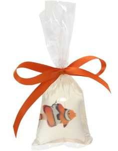 Fish Soap in a Bag