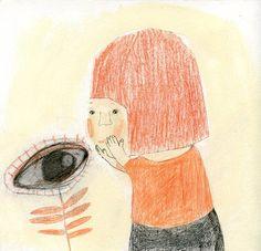 Manon Gauthier illustration