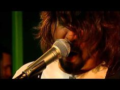 Dave Grohl -  Walk & The Pretender (solo acoustic) - 3FM On Stage