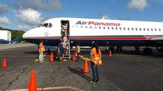 Honduras: Roatán será el nuevo destino para los turistas suramericanos. El primer vuelo de Air Panamá llegó a esta isla con más de 80 pasajeros de Suramérica.