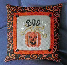 Pin Pillow Tutorial