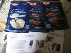 Dr.Oetker Creme de Chocolat