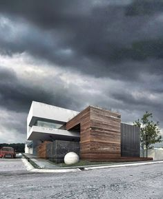 "18 mil Me gusta, 41 comentarios - Amazing Architecture (@amazing.architecture) en Instagram: ""Modern design by VisuArq Studio #mexico #3dmax #VRAY3 www.amazingarchitecture.com ✔️…"""