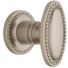 Baldwin Estate Knob 5060 Full Dummy without Rosette from waybuild