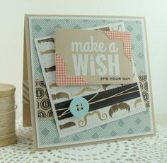 Make a Wish by Simply Handmade - Cards and Paper Crafts at Splitcoaststampers