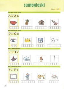 Nasze książki - nauka czytania i pisania - Nauka czytania dla dzieci. Jak nauczyć dziecko czytać?
