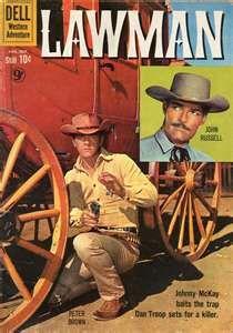 Lawman - TV Western