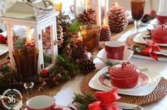 everyday tablescapes - Google Search