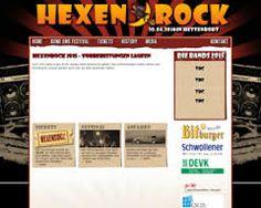 hexenrock hettenrodt - Google-Suche