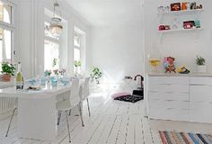 zweeds interieur design - Google zoeken