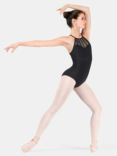 All About Dance Natalie Couture Leo