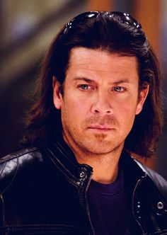 Christian Kane - met him in Vegas & Phoenix