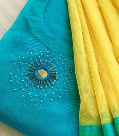 Best 12 Call/whatsapp 9035330901 for hand worked kurti/dress materials customisation. Salwar Neck Designs, Churidar Designs, Kurta Neck Design, Dress Neck Designs, Saree Blouse Neck Designs, Blouse Designs, Embroidery On Kurtis, Hand Embroidery Dress, Embroidery Fashion
