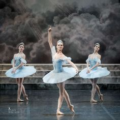 Photo by Jack Devant. Stanislavsky's Dream Scene