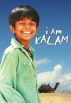 I AM KALAM(2010) Dünyalar tatlısı ve bir o kadar da akıllı bir çocuğun yol kenarında yer alan konak evinde çalışırken tanıştığı kişiler ile kendi hayatına ve onların hayatlarına kattıkları ile,Hindistan Cumhurbaşkanı'na ulaşma çabasını izliyoruz.Sıcak bir arkadaşlığın,mücadelenin anlatıldığı filmin başrolünde Harsh Mayar yer alıyor.  İmdb puanı:8